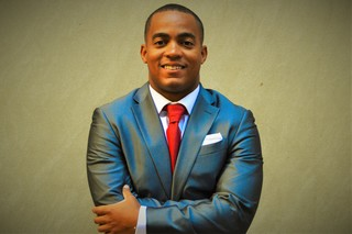 Managing Partner of 548 Capital and Solar Chicago Fund, AJ Patton, Named to Midwest Energy News' 40 Under 40 Award
