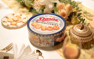 Things you Should Know About Danisa Butter Cookies