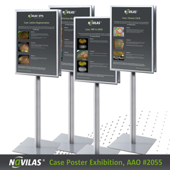 Navilas® at AAO 2019: Laser is Back with Digital Guidance for Posterior Segment Treatments