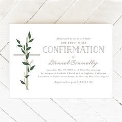 Basic Invite Creates New Line of Confirmation Invitations