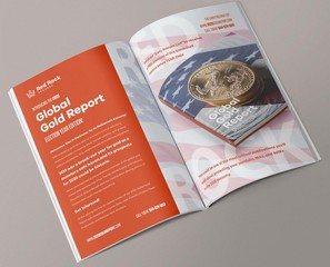 Red Rock Secured Releases the 2020 Global Gold Report: Election Year Edition