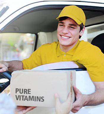 Pure Vitamins Australia