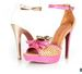 Heeled Shoes from Moda in Pelle