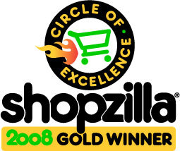 Cartridge SAVE Strikes Gold at National Shopzilla Awards for Online Retailing Excellence