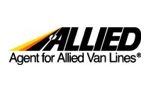 Allied, Agent for Allied Van Lines