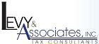 Levy and Associates Responds to Increased Demand for Tax Assistance