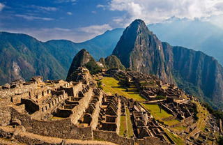 LaTour Offers Tours to Peru and Easter Island by Private Car
