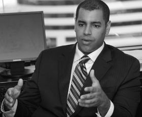 Fort Lauderdale attorney Jonathan Pollard of Pollard LLC