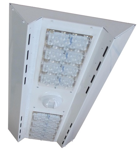 Xtralight Manufacturing Captures Award With Led High Bay