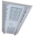 LED High Bay - Low-profile, long-life 192W LED fixture featuring advanced optics and cutting edge vented design for heat dissipation. <br />