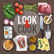 ScreenShot from Look&cook