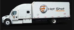 Hot Shot LTL Service Announces Time Critical Deliveries