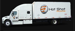 Hot Shot Trucking