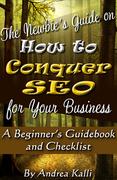 SEO Help for Beginners eBook