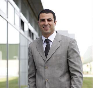 Röhlig Australia: New Managing Director Mr. Hany Amer