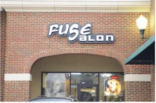 Fuse Salon, Hair Salon in Dallas.