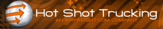 U.S. HIGHWAY BILL SPARKS CALL FOR GREATER  EFFICIENCY - HOT SHOT TRUCKING READY TO HELP CUSTOMERS SCALE UP OR DOWN