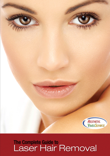 "Laser Beam Beauty: ""The Complete Guide to Laser Hair Removal"" DVD released by Aesthetic VideoSource"