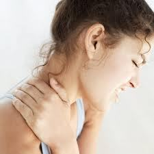 Untreated neck pain after an auto accident can lead to degenerative arthritis in the future.