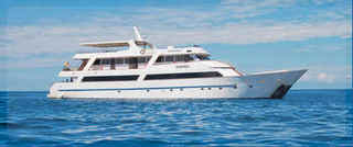Private luxury yacht for 16 passengers