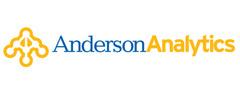 Anderson Analytics Logo