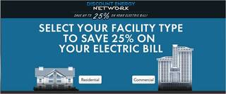 DiscountEnergyNetwork.com Screenshot