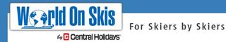 As Cold Weather Approaches, World on Skis' Travel Packages Are Hotter Than Ever