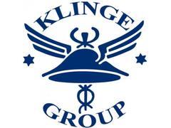 Klinge Corporation logo