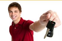 Grab your car keys now.