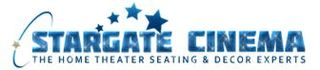 Stargate Cinema Now Offers a Price Match Guarantee And No Sales Tax on All Home Theater Furniture