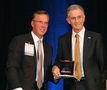 Nick Wilson inducted into Packaging Hall Of Fame