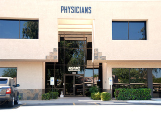 The Pain Center of Arizona Opens Long Awaited Scottsdale Location