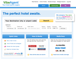 VibeAgent Raises $3 Million for its Hotel Search Engine