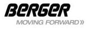 Berger Transfer Introduces New Storage & Warehouse Management System to their 16 Nationwide Locations