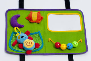 Play-n-Go Is Ready to Go from Star Kids Products