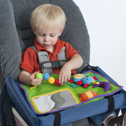 Play n Go and Snack & Play Travel Tray (carseat)