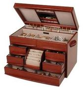 Jewelry Boxes 123