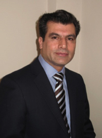 Dr Allen Rezai MD, Specialist Plastic & Reconstructive Surgeon. Founder and Leader of Elite Cosmetic Surgery Group