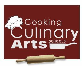 Find top cooking culinary schools in a city near you.
