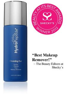 HydroPeptide Wins Four Shecky's Beauty At Its Best Awards