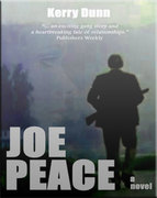 JOE PEACE by Kerry Dunn