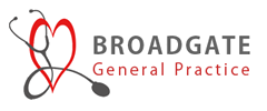 Broadgate General Practice Logo