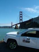 Through San Fran