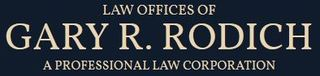 Southern California's Building Trades News Recognizes Rodich Law