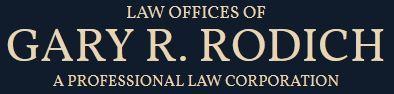 Rodich Law