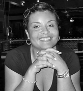 Our co-founder, Astrid Cooper Carter.