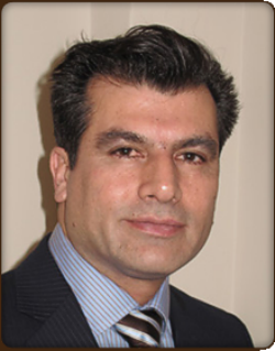 Dr Allen Rezai MD, Consultant Cosmetic and Reconstructive Plastic Surgeon, Founder and Leader of Cosmetic Surgery Specialists, London UK