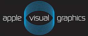 Apple Visual Graphics Installs Barricade Wrap