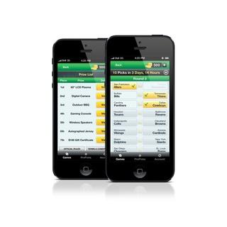 Sports App Announces $10K NFL Tournament
