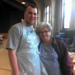 Diamond Vision Volunteering - New York Hurricane Sandy Relief